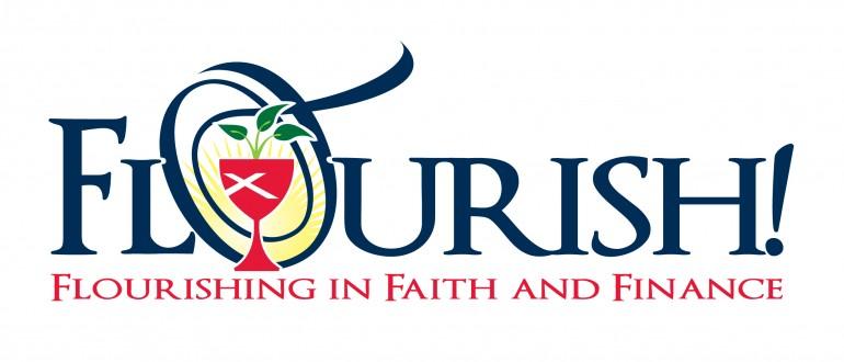 Flourish Logo final with tag line