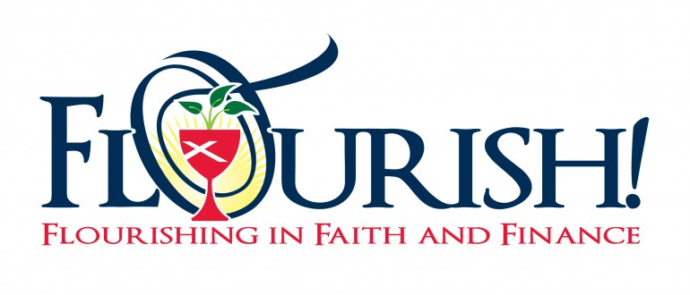 Flourish Logo final with tag line